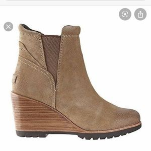 Sorel After Hours Chelsea Boot - Size 6